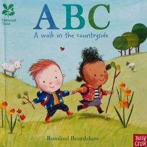 Cover of ABC by Rosalind Beardshaw Nosy Crow.jpg