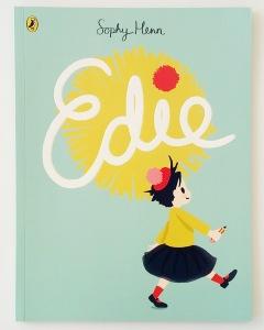Edie by Sophy Henn Puffin