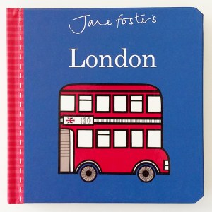 Jane Foster's London Templar Publishing
