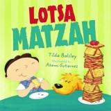 lotsa matzah passover board book kar ben publishing tilda balsley akemi gutierrez