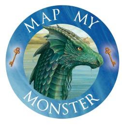 Map My Monster Branding RGB