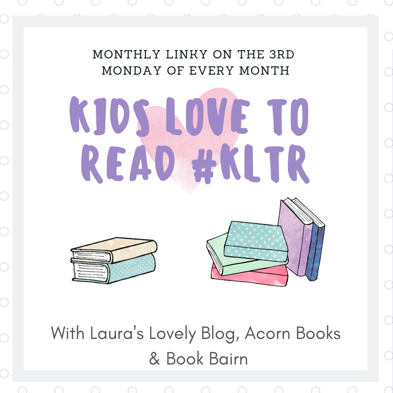 Kids Love to Read #42 and Giveaway – Acorn Books